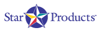 Star Products logo